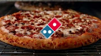 Domino's TV Spot, 'Contactless Carryout' - Thumbnail 1