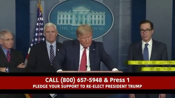 Committee to Defend the President TV Spot, 'National Crisis'