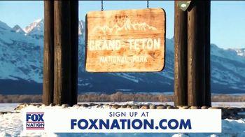 FOX Nation TV Spot, 'Park'd' - Thumbnail 7