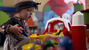 BTN LiveBIG TV Spot, 'Minnesota Aims to Reduce the Impact of Infant Strokes' - Thumbnail 1
