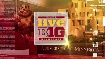 BTN LiveBIG TV Spot, 'Minnesota Aims to Reduce the Impact of Infant Strokes' - Thumbnail 2