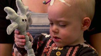 BTN LiveBIG TV Spot, 'Minnesota Aims to Reduce the Impact of Infant Strokes' - Thumbnail 4