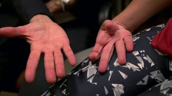 BTN LiveBIG TV Spot, 'Minnesota Aims to Reduce the Impact of Infant Strokes' - Thumbnail 7