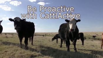 Pro Earth Animal Health CattlActive TV Spot, 'Are You Ready?' - Thumbnail 8