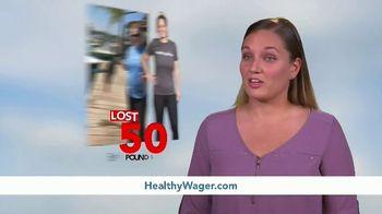 HealthyWage TV Spot, 'The Bigger the Goal, the Bigger the Prize' - Thumbnail 9