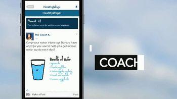 HealthyWage TV Spot, 'The Bigger the Goal, the Bigger the Prize' - Thumbnail 4