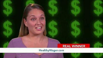 HealthyWage TV Spot, 'The Bigger the Goal, the Bigger the Prize' - Thumbnail 5