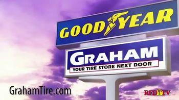 Graham Tire TV Spot, 'Keeping You Running' - Thumbnail 1