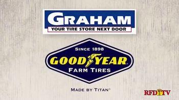 Graham Tire TV Spot, 'Keeping You Running' - Thumbnail 2
