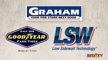 Graham Tire TV Spot, 'Keeping You Running' - Thumbnail 3