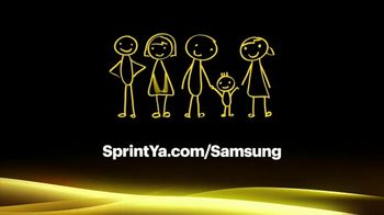 Sprint TV Spot, 'Nuestra prioridad: Galaxy S10+ y Mastercard' [Spanish] - Thumbnail 1