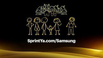 Sprint TV Spot, 'Nuestra prioridad: Galaxy S10+ y Mastercard' [Spanish] - Thumbnail 2