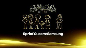 Sprint TV Spot, 'Nuestra prioridad: Galaxy S10+ y Mastercard' [Spanish] - Thumbnail 3