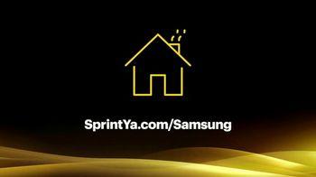 Sprint TV Spot, 'Nuestra prioridad: Galaxy S10+ y Mastercard' [Spanish] - Thumbnail 4
