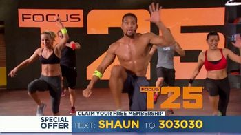 Beachbody TV Spot, 'Claim Your Free Membership' Featuring Shaun T