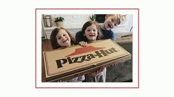 Pizza Hut TV Spot, 'Proud to Serve' - Thumbnail 4
