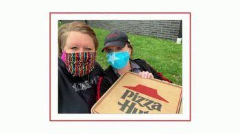 Pizza Hut TV Spot, 'Proud to Serve' - Thumbnail 5