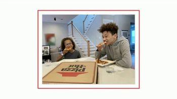 Pizza Hut TV Spot, 'Proud to Serve' - Thumbnail 7