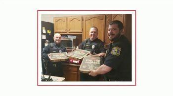 Pizza Hut TV Spot, 'Proud to Serve' - Thumbnail 8