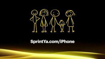 Sprint TV Spot, 'Nuestra prioridad: iPhone 11' [Spanish] - Thumbnail 1