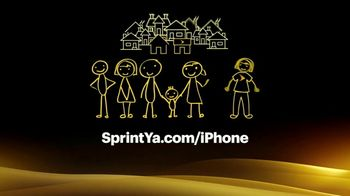 Sprint TV Spot, 'Nuestra prioridad: iPhone 11' [Spanish] - Thumbnail 2