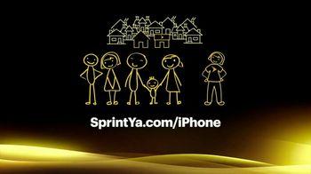 Sprint TV Spot, 'Nuestra prioridad: iPhone 11' [Spanish] - Thumbnail 3