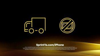 Sprint TV Spot, 'Nuestra prioridad: iPhone 11' [Spanish] - Thumbnail 5
