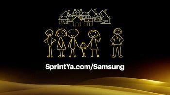 Sprint TV Spot, 'Nuestra prioridad: Samsung Galaxy S10+' [Spanish] - Thumbnail 4