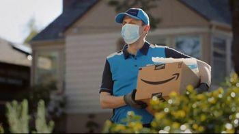 Amazon TV Spot, 'Rainbows of Hope' - Thumbnail 6