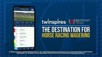 Twin Spires TV Spot, 'Thrill of Winning: $100 Sign Up Bonus' - Thumbnail 4