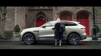 2020 Jaguar F-PACE TV Spot, 'Julia & Aaron' [T1] - Thumbnail 3