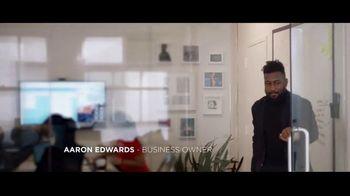 2020 Jaguar F-PACE TV Spot, 'Julia & Aaron' [T1] - Thumbnail 5