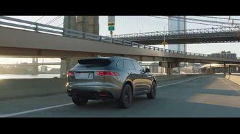 2020 Jaguar F-PACE TV Spot, 'Julia & Aaron' [T1] - Thumbnail 8