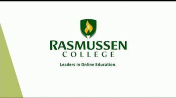Rasmussen College TV Spot, 'Nursing or Healthcare Degree' - Thumbnail 7