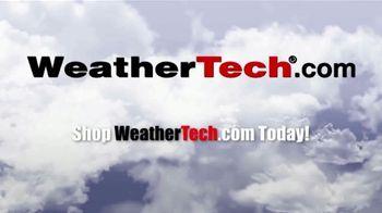 WeatherTech TV Spot, 'Complete Protection' - Thumbnail 1