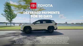 Toyota TV Spot, 'Here to Help: Replace Your Vehicle' [T2] - Thumbnail 3