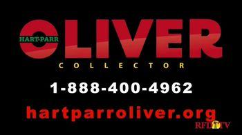 Hart-Parr Oliver Collectors Association TV Spot, 'Restoration and Preservation' - Thumbnail 1