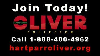 Hart-Parr Oliver Collectors Association TV Spot, 'Restoration and Preservation' - Thumbnail 10