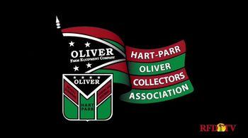 Hart-Parr Oliver Collectors Association TV Spot, 'Restoration and Preservation' - Thumbnail 2