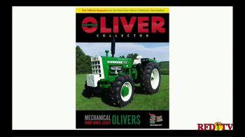 Hart-Parr Oliver Collectors Association TV Spot, 'Restoration and Preservation' - Thumbnail 3