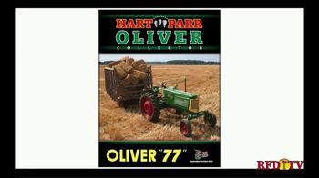 Hart-Parr Oliver Collectors Association TV Spot, 'Restoration and Preservation' - Thumbnail 4
