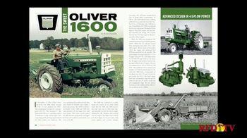 Hart-Parr Oliver Collectors Association TV Spot, 'Restoration and Preservation' - Thumbnail 6