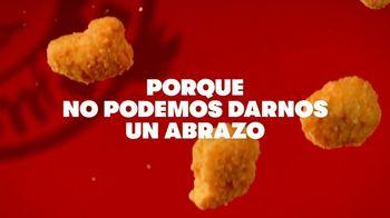 Wendy's Chicken Nuggets TV Spot, 'Un GroupNug' [Spanish] - Thumbnail 5