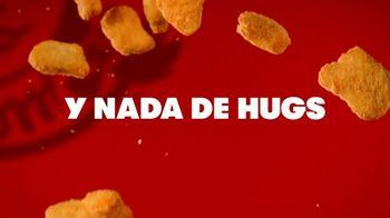 Wendy's Chicken Nuggets TV Spot, 'Un GroupNug' [Spanish] - Thumbnail 6