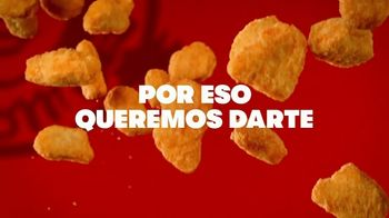 Wendy's Chicken Nuggets TV Spot, 'Un GroupNug' [Spanish] - Thumbnail 7