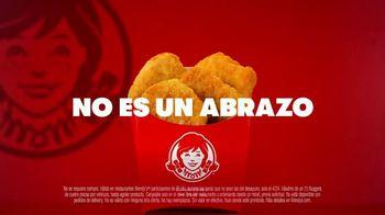 Wendy's Chicken Nuggets TV Spot, 'Un GroupNug' [Spanish] - Thumbnail 9