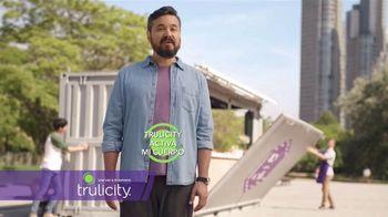 Trulicity TV Spot, 'Reducir el azúcar: barbacoa' [Spanish]