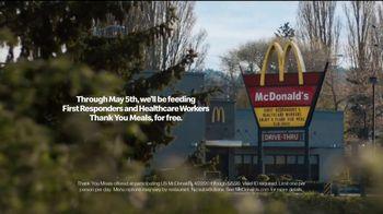 McDonald's TV Spot, 'Most Important Meals' - Thumbnail 9