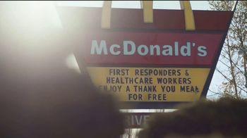 McDonald's TV Spot, 'Most Important Meals' - Thumbnail 7