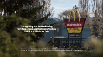 McDonald's TV Spot, 'Most Important Meals' - Thumbnail 8